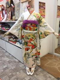 プチプライス振袖コーディネイト☆ - Tokyo135° sannomiya