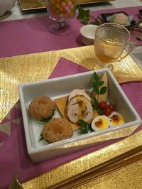 「春の紅茶の会 2017」予定しています♪ - ロッサクララのおいしい紅茶じかん    *☆Tea Garden☆*