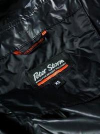 Peter Storm パッカブルジャケット - 【Tapir Diary】神戸のセレクトショップ『タピア』のブログです