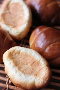 ロールパンと料理教室 - オーブン手帖
