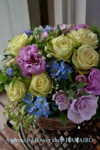 男はつらいよ。 - 花色~あなたの好きなお花屋さんになりたい~
