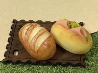 フランスパンとコッペパン - こまログ