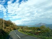 レモンケーキとキャロットケーキ The Shore アラン島 - いわおの日々ing・・・夢見る頃がとっくに過ぎ去っても♪・・・
