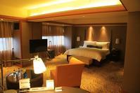 2017ぶん屋のどたばた韓国旅行 COEXに隣接したホテル - ぶん屋の抽斗