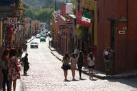 San Miguel de Allende (Mexico) 其の二 - 二勝三敗
