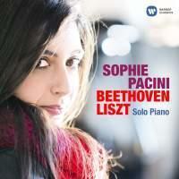 Beethoven & Liszt: Solo Piano@Sophie Pacini - MusicArena
