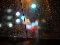 rain - photomo