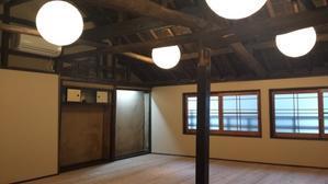 空き家利活用「櫻町珈琲店」 - 地域アイデンティティ光るいい町