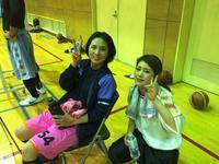 第634Q:17/04/11 - ABBANDONO2009(杉並区高円寺で平日夜活動中の男女混合エンジョイバスケットボールチーム)