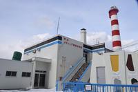 はじっこと真ん中と 北海道真冬の鉄道旅 その7 ノシャップ寒流水族館 - りきの毎日