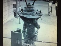 カネゴンの光る径 - 本家・神脳味噌汁「世界」Q超オーブXV開拓日誌DRAGON BLOOD犯科帳W