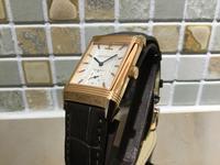 ジャガー・ルクルト レベルソ 日本限定モデル - 熊本 時計の大橋 オフィシャルブログ