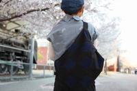 mina perhonen ミナ ペルホネン swan スワン 楽しいバッグが入荷してます! - TIMESMARKETのスタッフ日記