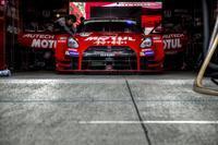 2017 AUTOBACS SUPER GT Round 1 OKAYAMA GT 300km RACE - Self-satisfaction