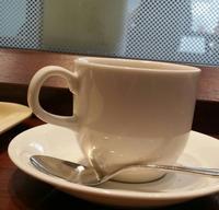 90歳のカフェ友さんができました。 - 歌い手菅野千恵のaround me