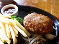 ちがさき牛のハンバーグ 「茅ヶ崎 Mashu(マシュー)」 - ぶらり湘南