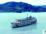 「ガンツウ」10月17日就航へ - 船が好きなんです.com
