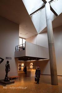 国立西洋美術館(1) - Tullyz bis /R-D1ときどきM