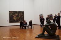 国立西洋美術館(2) - Tullyz bis /R-D1ときどきM