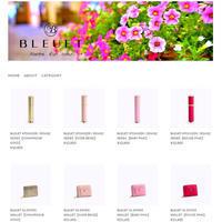 "Debut!Bleuet Atomizer★ ""デビュー!ブルエ 新作アトマイザー★"" - BLEUET(ブルエ)のStaff Blog Ⅱ"
