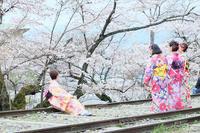 京都 コスプレの旅。 - *ぷるはあと*