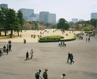 江戸城跡から - BobのCamera