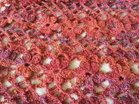 編みつないでいます - 毛糸の花束~ニットブログ~