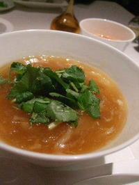 帝国ホテル店にて今年二度目の中国料理北京 - K's Sweet Kitchen