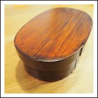 お直しして長く使う木のお弁当箱 - * cinqante - サンカント *