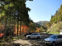 昨年11月の飛騨高山① - 私的生活日記Ⅱ