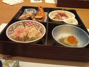 花座ホテル阪神 - にしよどBlog