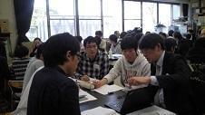 近未来ハイスクール - 東京都立第三商業高等学校