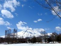 週末の天気と気温(4月3週目) - 北軽井沢スウィートグラス