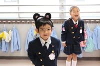 始業式 - 慶応幼稚園ブログ【未来の子どもたちへ ~Dream Can Do!Reality Can Do!!~】