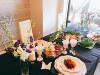 """""""大人キレイ"""" な方々をお家でおもてなし♪ - 大阪薬膳 Jackie's Table  おもてなし料理教室"""