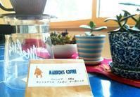 八ヶ岳の湧水で炭火焙煎コーヒーを飲む - ピースケさんのお留守ばん