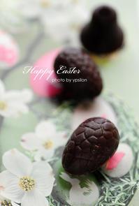 Alain Ducasse Le Chocolat* - YPSILONの台所 Ⅱ