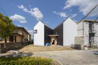 haus-duo 現場状況09 & 完成見学会情報!&桜 - 兵庫 神戸 須磨の一級建築士事務所hausのblog