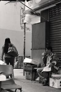 香港散歩 - Life with Leica