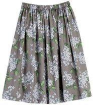 スカートをつくろう! リバティプリントでつくるイージースカート - Hiroshima HH