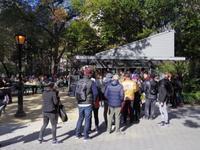 初めてのニューヨーク旅 26. ABCカーペット&ホームとユニオンスクエアグリーンマーケットへ - マイ☆ライフスタイル