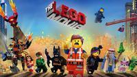 LEGOムービー -レゴの楽しさとアウトプットの得意な人不得意な人双方向の理解の物語 - 鴎庵