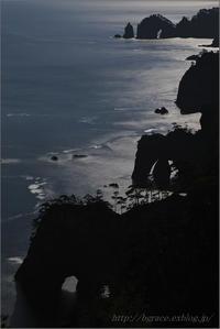 月光 / 初めての北山崎 回想 - 遥かなる月光の旅