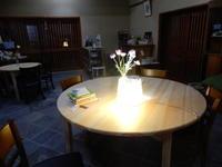 ワシワシ読む読む、夜のCafeスペース落ち着くです - ご機嫌元氣 猫の森公式ブログ