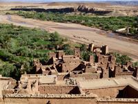 【忘備録】Ouarzazate - Shop Gramali Rabiya   (SGR)