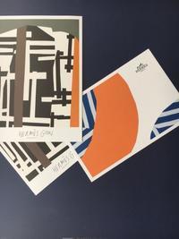 エルメス祇園店 - small luxury