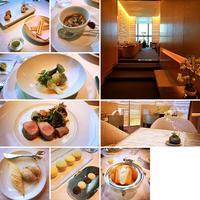 Beigeアラン・デュカス東京で素敵な時間*+:。.。 。.。:+* - バンクーバー不動産やのカバン持ち
