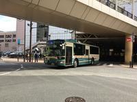 西武バス(立川駅北口→イオンモール) - バスマニア Bus Mania.JP