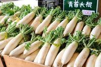 ソレイユの丘ー野菜ー - 僕の足跡
