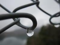 一粒の雨にうつる世界(宮ケ瀬 虹の大橋の上で) - よく飲むオバチャン☆本日のメニュー